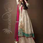 Munaxa Winter Dresses 2013 for Women and Girls 004