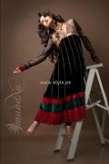 Munaxa Winter Dresses 2013 for Women and Girls 005
