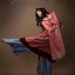 Munaxa Winter Dresses 2013 for Women and Girls 006