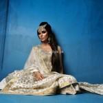 Mussarat Bushra Bridal Dresses 2013 for Women