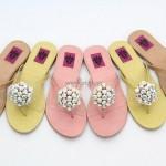 Nadiya Kassam Winter Footwear Collection 2013 for Ladies 006
