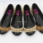 Nadiya Kassam Winter Footwear Collection 2013 for Ladies 007