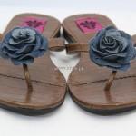 Nadiya Kassam Winter Footwear Collection 2013 for Ladies 008