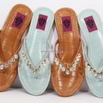 Nadiya Kassam Winter Footwear Collection 2013 for Ladies 012