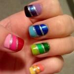 Nail Art Designs 2013 0011