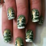 Nail Art Designs 2013 004