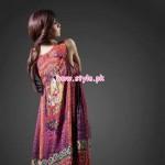 Naila Tarar Casual Wear Collection For Women 2013 001