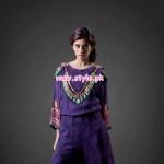 Naila Tarar Casual Wear Collection For Women 2013 002