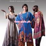 Naila Tarar Winter Collection 2013 For Women 004