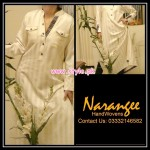 Narangee Winter Arrivals For Young Girls 2013 001
