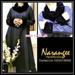 Narangee Winter Arrivals For Young Girls 2013 004