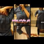 Narangee Winter Dresses 2013 For Women 006