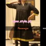 Narangee Winter Dresses 2013 For Women 007