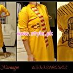 Narangee Winter Dresses 2013 For Women 008