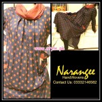 Narangee Winter Dresses 2013 For Women 010