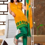 Natasha Couture Regal Winter Collection 2013 For Women 0018