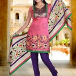 Natasha Couture Regal Winter Collection 2013 For Women 006