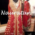 Nauratan Formal & Bridal Wear Collection 2013 For Women 0018