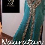 Nauratan Formal & Bridal Wear Collection 2013 For Women  002