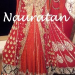Nauratan Formal & Bridal Wear Collection 2013 For Women 0020