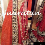 Nauratan Formal & Bridal Wear Collection 2013 For Women 0021