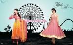 Nautankii Winter Dresses For Women 2013 002