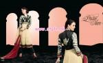 Nautankii Winter Dresses For Women 2013 003