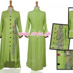 Needle Impressions Latest Winter Collection For Women 001