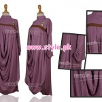 Needle Impressions Party Wear Dresses 2013 For Girls 008