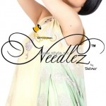Needlez by Shalimar New Party Wear Collection 2013 003