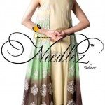 Needlez by Shalimar New Party Wear Collection 2013 004