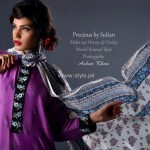 Precious by Sultan Winter Collection 2013 for Women 008
