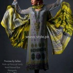 Precious by Sultan Winter Collection 2013 for Women 013