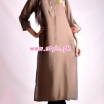Pret9 Casual Dresses 2013 For Winter 007