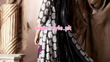 Pure Line Party Dresses 2013 For Winter 014