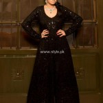 Qashang Party Wear Dresses 2013 for Ladies 004