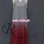 Ramira Party Wear Collection 2013 For Women 003