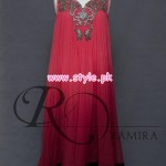 Ramira Party Wear Collection 2013 For Women 004