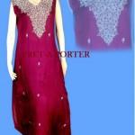 SHS Pret-a-Porter Semi Formal Wear Collection 2013 For Women 0010