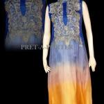 SHS Pret-a-Porter Semi Formal Wear Collection 2013 For Women 009