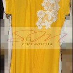S&M Creations Casual Wear Collection 2013 For Women 0016