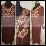 S&M Creations Casual Wear Collection 2013 For Women 0017