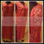S&M Creations Casual Wear Collection 2013 For Women 0023