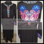 S&M Creations Casual Wear Collection 2013 For Women 004