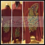 S&M Creations Casual Wear Collection 2013 For Women 007