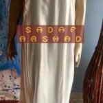 Sadaf Dziner Studio Winter Dresses 2013 For Women 001