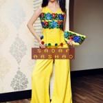 Sadaf Dziner Studio Winter Dresses 2013 For Women 0010