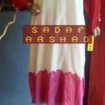 Sadaf Dziner Studio Winter Dresses 2013 For Women 0011