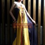Sadaf Dziner Studio Winter Dresses 2013 For Women 0012