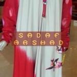 Sadaf Dziner Studio Winter Dresses 2013 For Women 004